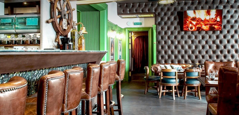 Необычные кафе СПб фото